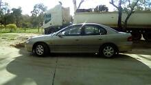1998 Holden Commodore Ute High Wycombe Kalamunda Area Preview