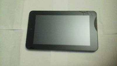 "HP Slate 7 2800 7"" 8 GB Android Tablet Silver"