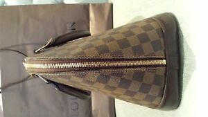 Authentic louis vuitton alma pm West Island Greater Montréal image 2