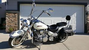 "2000 Yamaha Road Star ""MM"" Limited Edition"