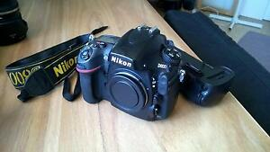 nikon d800 with battery grip Southport Gold Coast City Preview