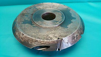 Used Amana Tool No 61290 Steel Lock Mitre Cutter 170mm X 40mm X 1-14