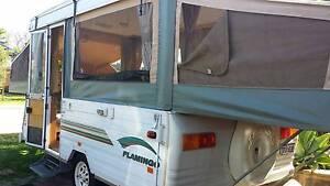 Jayco Flamingo Caravan/Camper trailer 2003 Success Cockburn Area Preview