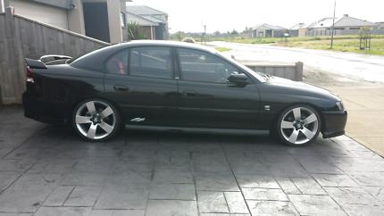 Ve ssv wheels