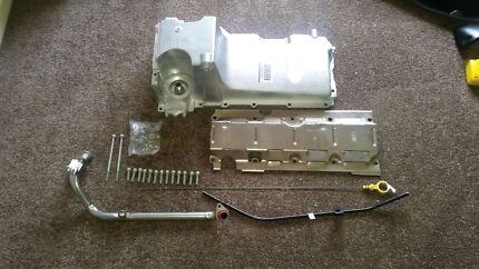 LS1 LS2 L98 rear drop sump NEW Genuine GM Kit Traralgon Latrobe Valley Preview