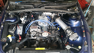 L67 supercharged v6 need gone asap South Windsor Hawkesbury Area Preview