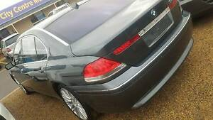 BMW 760Li 2003, E66, V12, Auto, Rent to Own $275- per week Mount Druitt Blacktown Area Preview