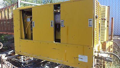Ingersoll Rand Air Compressor Gasoline 155656 U86 141
