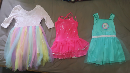 Young Girls dresses