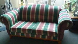 2 SEATER SOFA Banksia Park Tea Tree Gully Area Preview