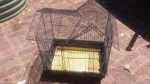 Bird cage medium size Gosnells Gosnells Area Preview