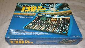 130 In 1 Electronics Project Lab Kit Kids Learn Electronics Runcorn Brisbane South West Preview