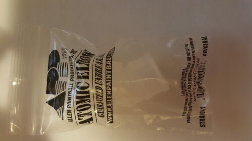 """APP Allen Paintball Products Atomic Elbow 1"""" to 7/8"""" 45 ANGLE Feed neck Adaptor"""