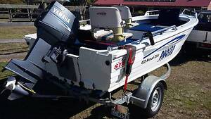 2005 boat package, great condition, may swap or $7500 to buy Jimboomba Logan Area Preview