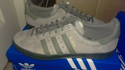 ADIDAS BROOMFIELD UK 11 KHACKI GREEN ,Deadstock colourway