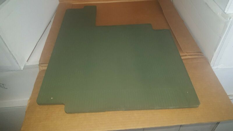 Insulation panel HMMWV 2510-01-281-1032 M998 M1038 MILITARY HUMMER