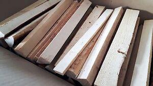 Brennholz Anmachholz Anfeuerholz Anzündholz trocken ofenfertig 29kg