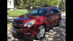 2012 Chevrolet Equinox LT AWD,   safetied, private sale, no tax