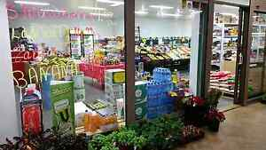 BUSINESS FOR SALE, fruit,vege,grocery shop with lots of potential Campbelltown Campbelltown Area Preview