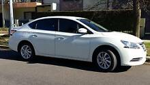 2013 Nissan Pulsar, EXCELLENT CONDITION, selling this week Gungahlin Gungahlin Area Preview
