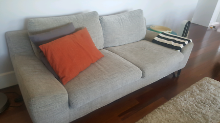 Cool couches (or set up your entire lounge room!)