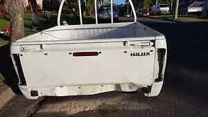 Toyota hilux workmate 2010 tub Dundas Parramatta Area Preview