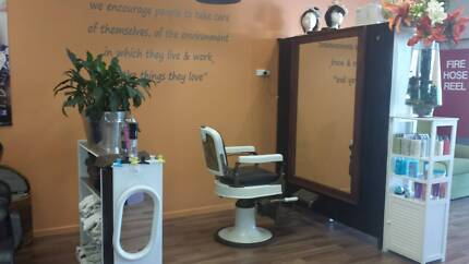 expression of interest hair salon Grafton Clarence Valley Preview