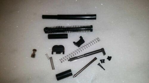 NEW P80 Glock G19 Slide Completion Parts Kit channel liner Tool Gen 3 19 Upper