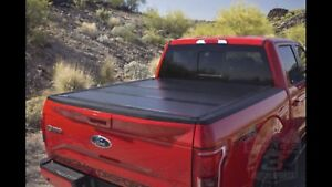 6.5 Foot Bed BAKFlip G2 TONNEAU COVER
