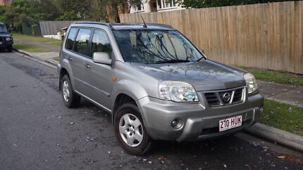 For Sale: 2003 Nissan X-Trail ST 4x4 & Camping Equipment