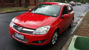 2008 Holden Astra Hatchback Maidstone Maribyrnong Area Preview
