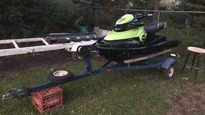 97 sea doo xp 800 for sale or trade