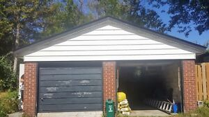SINGLE or DOUBLE GARAGE Space in Whitby/Oshawa -