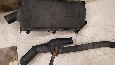 VW, Audi, Seat, 1.4 16v AXP Air Intake Box