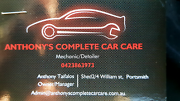 ANTHONY'S COMPLETE CAR CARE  Bungalow Cairns City Preview