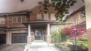 SemiDetached w/Finished Walkout Basement for Rent
