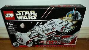 LEGO 10198 TANTIVE IV, AS NEW EXCELLENT CONDITION, RARE. Noosa Heads Noosa Area Preview