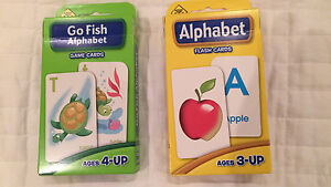 Flash cards - Brand New  - $5 for both Avalon Pittwater Area Preview