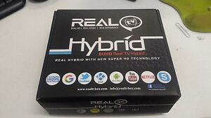 REAL TV  \ LIVE TV HD MEDIA BOXES Adelaide CBD Adelaide City Preview