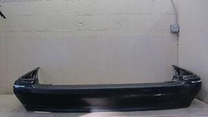00-03 Mercedes W210 E320 WAGON COMPLETE REAR BUMPER COVER 101715