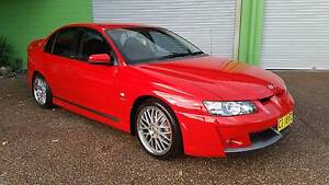 2003 HSV Clubsport R8 Y-Series 5.7L Sedan Holden Special Vehicles Waratah Newcastle Area Preview