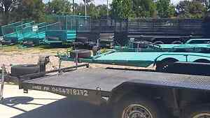 CAR BIKE BOX CAGE TRAILERS AVAILABLE FOR HIRE CALL NOW BOOK TODAY Kemps Creek Penrith Area Preview