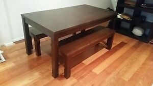 Dinning Table and Matching Display Cabinet $400 Balmain East Leichhardt Area Preview