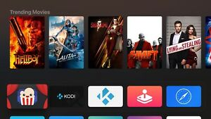 FREE MOVIES TV MUSIC IPAD APPLE TV IPHONE 11/PRO/PRO MAX iOS 13