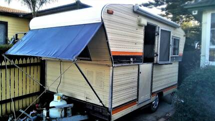 Caravan Low-Tow Corrimal Wollongong Area Preview
