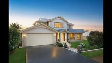 LUXURY DOUBLE STORY HOME IN PRESTIGE AREA Brisbane City Brisbane North West Preview