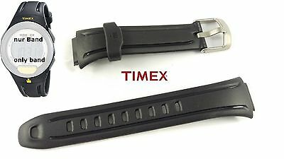 UPC 753048007158 product image for Timex Replacement Band T5k779 Ironman Traditional 10 Lap Ladies - 16/24mm Band | upcitemdb.com