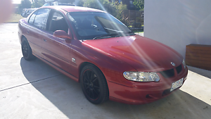 2000 vx ls1 v8 holden commodore Midway Point Sorell Area Preview
