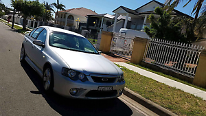 FORD FALCON XR6 Liverpool Liverpool Area Preview