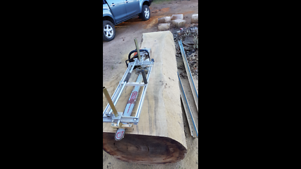 Chainsaw Milling and Arborist/Tree Trimming services
